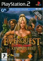 PS2 Everquest Online Adventures