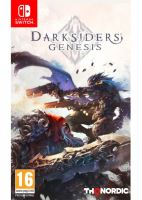 Nintendo Switch Darksiders Genesis (nová)