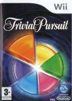 Nintendo Wii Trivial Pursuit