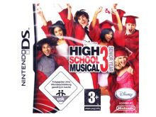 Nintendo DS High School Musical 3: Senior Year