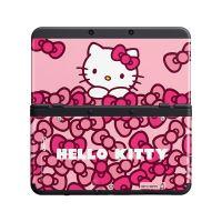 [Nintendo 3DS] Ochranný Kryt - Hello Kitty (nový)