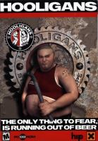 PC Doupě DVD - Hooligans (CZ)