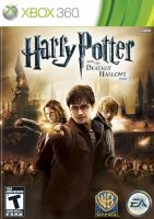 Xbox 360 Harry Potter A Relikvie Smrti Část 2 (Harry Potter And The Deathly Hallows Part 2)