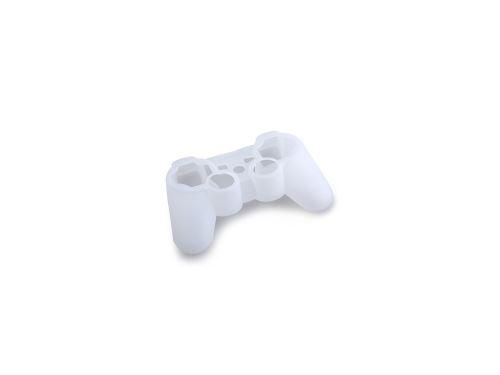 [PS3] Protiskluzový Návlek na Ovladač (průhledný)