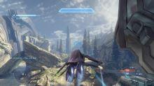 Xbox 360 Halo 4 Limited Edition (DE)