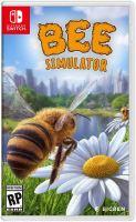 Nintendo Switch Bee Simulator (nová)
