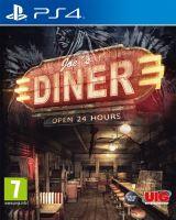 PS4 Joes Diner (nová)