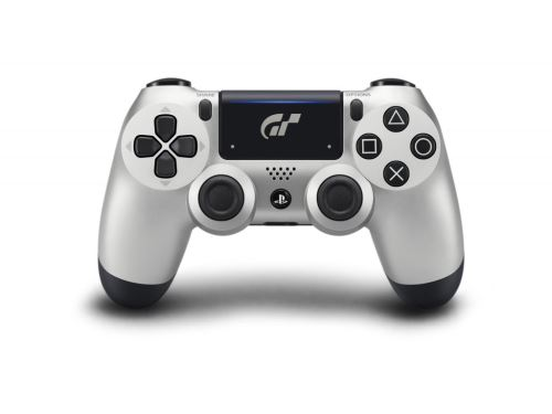 [PS4] Dualshock Sony Ovladač - edice Gran Turismo