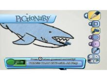 PS3 uDraw Pictionary
