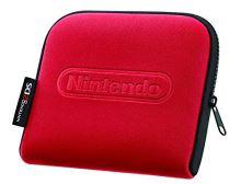 [Nintendo 2DS] Originálne ochranné puzdro - červené