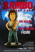 Rambo Figurka - Gun (nová)