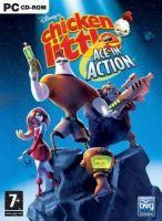 PC Strašpytlík: Eso v Akci, Little Chicken: Ace In Action (CZ)