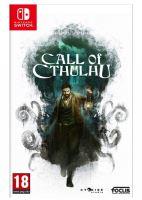 Nintendo Switch Call of Cthulhu (CZ)