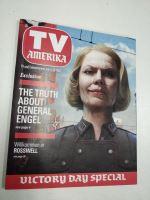 Časopis TV Amerika - Wolfenstein 2: The New Colossus (Welcome to America Edition) (estetická vada)