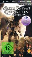 PSP White Knight Chronicles: Origins