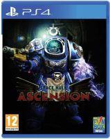 PS4 Space Hulk Ascension (nová)