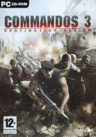 PC Level DVD - Commandos 3: Destination Berlin (CZ)