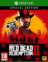 Xbox One Red Dead Redemption 2 Special Edition (nová)