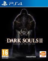 PS4 Dark Souls 2