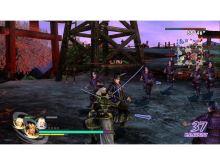 Xbox 360 Warriors Orochi