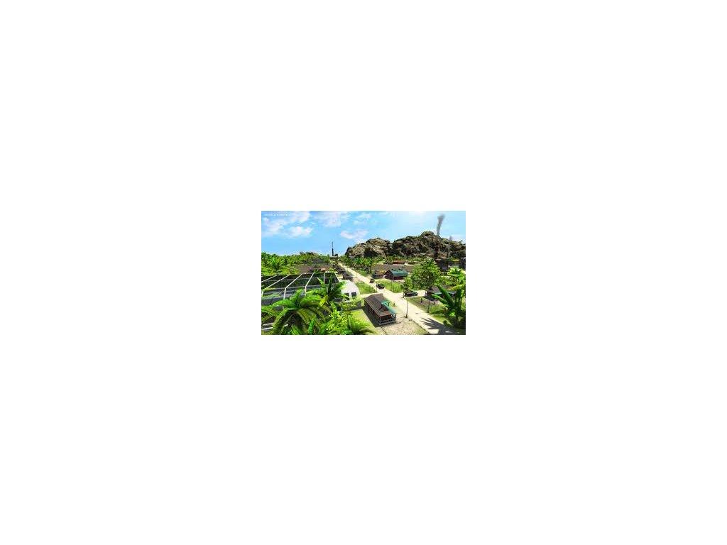 Xbox 360 Tropico 5