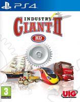 PS4 Industry Giant 2 HD Remake (nová)