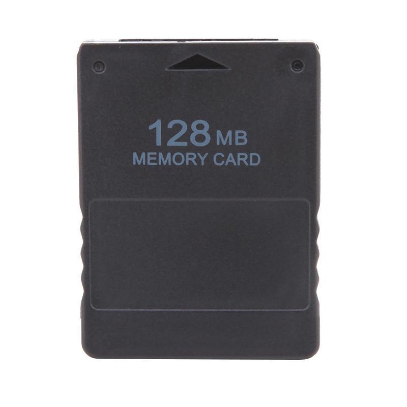[PS2] Paměťová karta 128MB (nová)