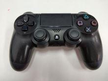 [PS4] Dualshock Sony Ovladač - černý (estetická vada)