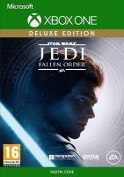 Voucher Xbox One Star Wars Jedi: Fallen Order Deluxe Edition + EA Access 1 měsíc