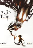 PC Score DVD - Evil Twin: Cyprien's Chronicles (CZ)