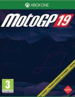Xbox One Moto GP 19 (nová)