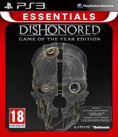 PS3 Dishonored GOTY (CZ)