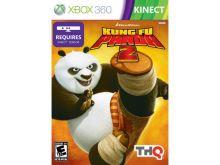 Xbox 360 Kung Fu Panda 2