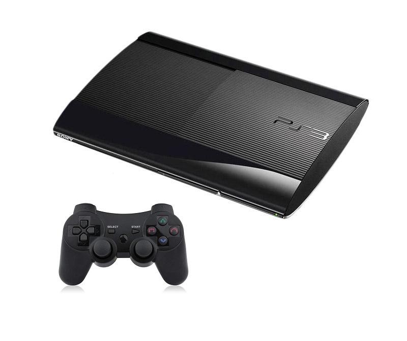 PlayStation 3 500 GB Super Slim