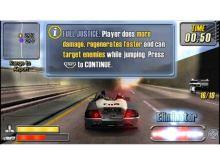 PSP Pursuit Force