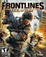 PC Frontlines Fuel Of War