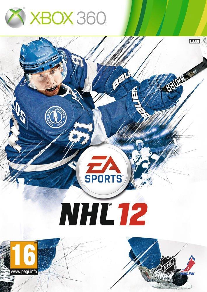 Xbox 360 NHL 12 (CZ)