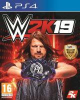 PS4 WWE 2K19 (nová)