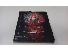 Game Book - Spiderman 3