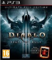 PS3 Diablo 3 Reaper Of Souls Ultimate Evil Edition (nová)