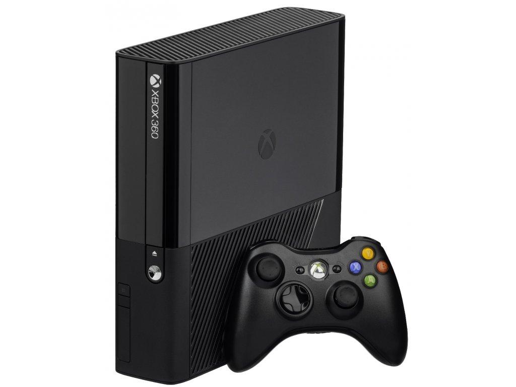 Xbox 360 E Stingray 500GB