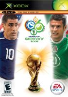 Xbox Fifa World Cup 2006 Germany (DE)