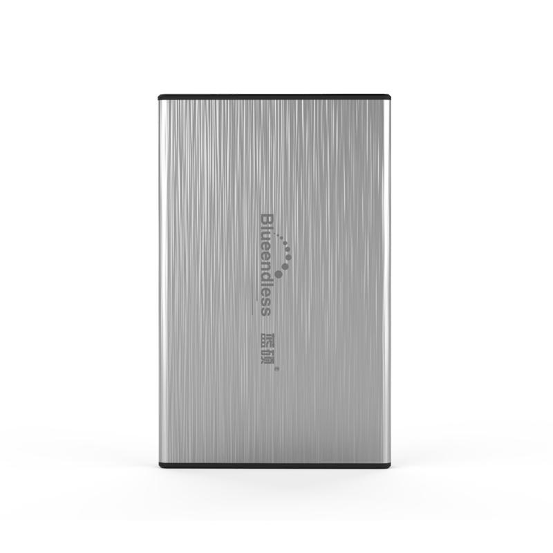 Externí HDD Blueendless 500GB