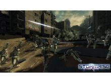 Xbox 360 Stormrise