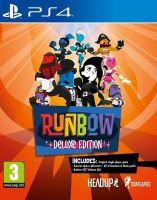 PS4 Runbow Deluxe Edition (nová)