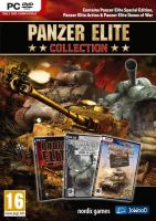PC Panzer Elite Collection