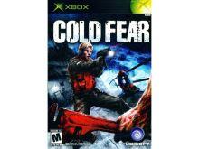 Xbox Cold Fear