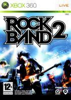 Xbox 360 Rock Band 2