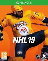 Xbox One NHL 19 2019 (CZ) (nová)