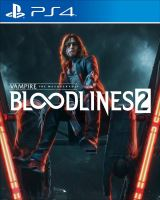 PS4 The Masquerade - Bloodlines 2